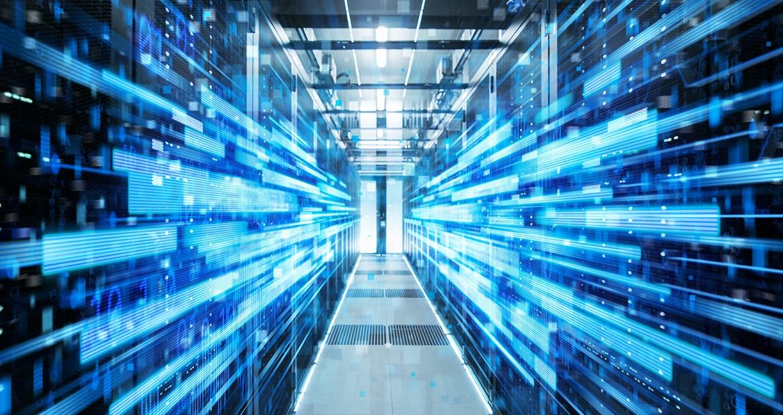 Tendências de energia em data centers